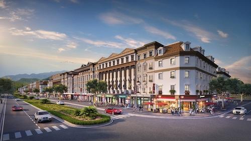 Chủ đầu tư shophouse Sun Plaza Grand World công bố nhiều ưu đãi