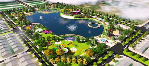 Bất động sản Tây Hà Nội hưởng lợi từ dự án AEON Mall Hà Đông