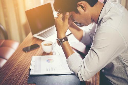 5 sai lầm có thể phá hủy sự nghiệp của bạn