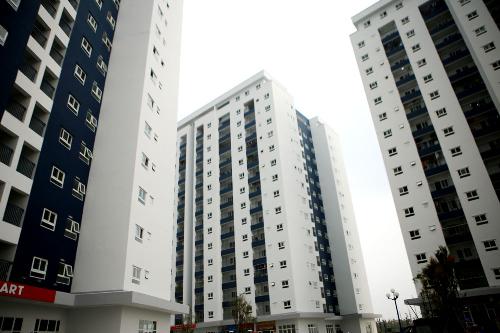Khu đô thị Thanh Hà - Cienco5 Land nhận giải thưởng Nhà ở xã hội tốt nhất - ảnh 5