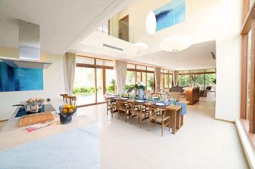 Cơ hội cuối sở hữu biệt thự 5 phòng ngủ The Ocean Estates