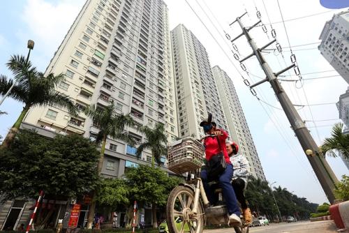 TS Đặng Hùng Võ: Thuế đất hiện nay quá thấp