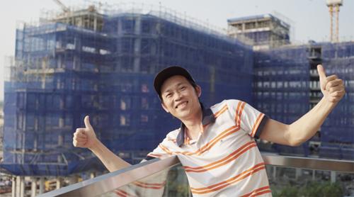 Nghệ sĩ Hoài Linh tậu căn hộ nghỉ dưỡng 5 sao tại Phú Quốc