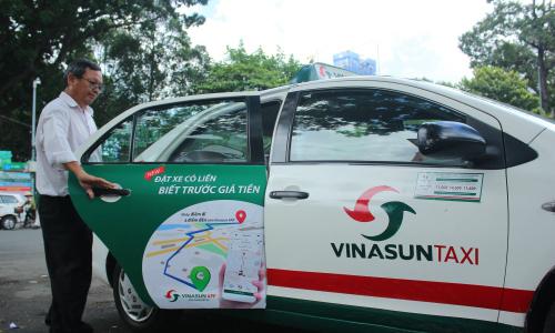 Vinasun không còn lợi nhuận từ hoạt động kinh doanh