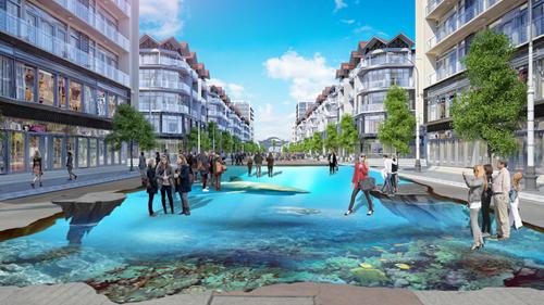 FLC Lux City triển khai nhiều ưu đãi mừng đại lễ