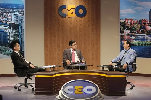 CEO Met Foods và kế hoạch táo bạo với sản phẩm giải rượu Hàn Quốc
