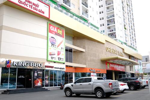 Oriental Plaza cam kết giao sổ hồng sau 6 tháng ký hợp đồng