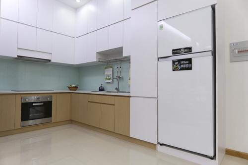 Lợi ích khi mua căn hộ hoàn thiện nội thất