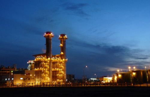 PV Power xây thêm hai dự án nhiệt điện tại Nhơn Trạch