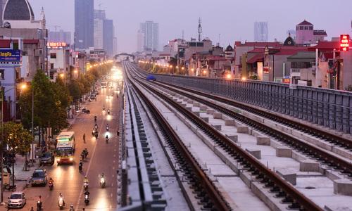 Một dự án vay vốn ưu đãi để triển khai tại Hà Nội.