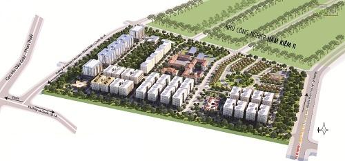 400 triệu đồng mỗi căn hộ giá rẻ cho công nhân tại Bình Thuận