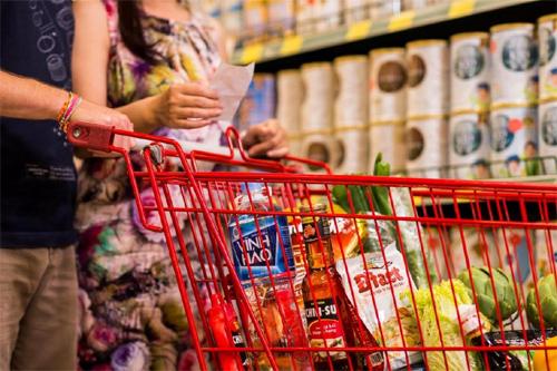Masan thu lãi chủ yếu từ hàng tiêu dùng