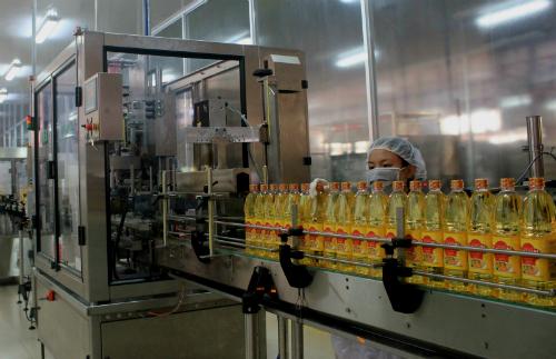 Hãng dầu ăn từ cá duy nhất Việt Nam muốn tăng trưởng gấp đôi