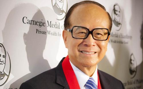 Vietnamobile và triết lý kinh doanh của tỷ phú Lý Gia Thành