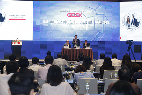 Sếp Gelex: Dự án nước sạch Sông Đà 2 sẽ không lặp lại sự cố vỡ ống