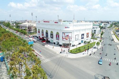 Vincom ra mắt ba trung tâm thương mại mới trong một ngày