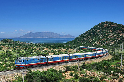 Đường sắt Việt Nam báo lãi giảm mạnh