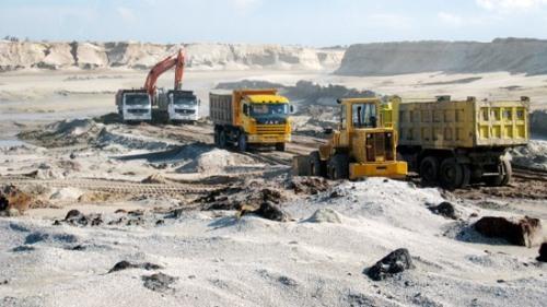 Hà Tĩnh kiến nghị dừng mỏ sắt Thạch Khê