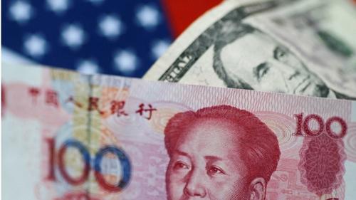 NDt hiện yếu nhất 4 tháng so với USD. Ảnh: Reuters