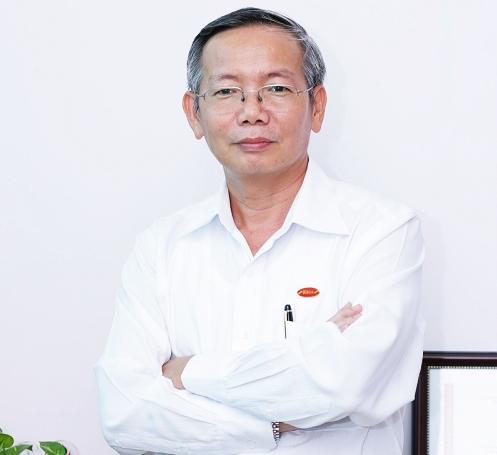 Ông Trương Phú Chiến quay lại giữ chức Chủ tịch Bibica