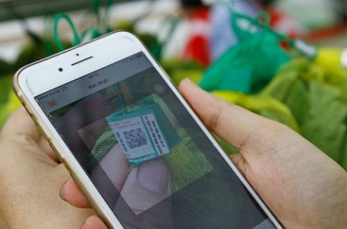 PTN trọng điểm về An toàn thực phẩm và Môi trường, Viện Hàn lâm Khoa học và Công nghệ Việt Nam, vệ sinh, an toàn thực phẩm, Giải pháp Blockchain, trong truy xuất nguồn gốc, truy xuất nguồn gốc thịt, truy xuất nguồn gốc hàng hóa, kiểm soát nguồn gốc, tem truy xuất nguồn gốc nông sản, truy xuất nguồn gốc rau, truy xuất nguồn gốc thuốc, DÁN TEM TRUY XUẤT NGUỒN GỐC, truy xuất nguồn gốc cá thu, truy xuất nguồn gốc thực phẩm nông, lâm, thủy sản, truy xuất nguồn gốc và định danh, phân tích Dioxin trong mẫu thực phẩm, dioxin môi trường, CRETECH, VAST.