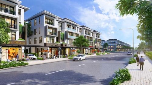 Khu đô thị Cát Lái quận 2 thu hút nhà đầu tư