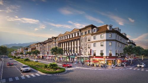 Cơ hội đầu tư bất động sản nghỉ dưỡng ở Hạ Long