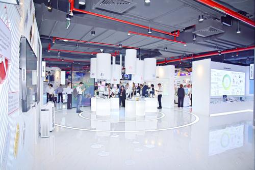 Tập đoàn 3M chi 11 tỷ đồng xây trung tâm kỹ thuật tại TP HCM