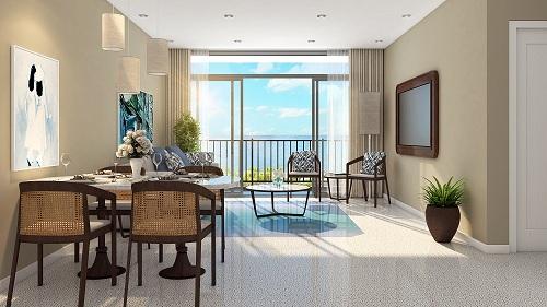 Lợi thế khi đầu tư căn hộ nghỉ dưỡng phong cách Mỹ ở Phú Quốc