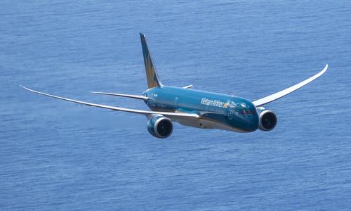 Vietnam Airlines đặt mục tiêu 97.000 tỷ đồng doanh thu