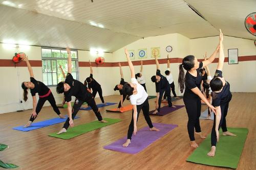 Yoga Secret Club kỳ vọng mở thêm 30 câu lạc bộ yoga phục hồi năm 2018