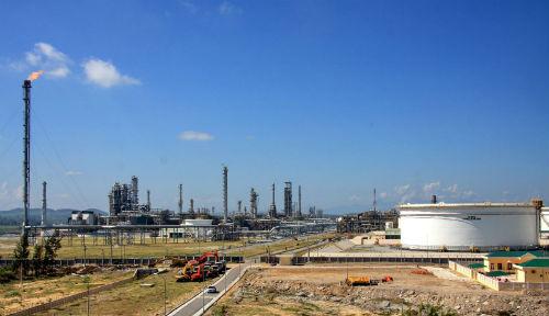 Lọc dầu Dung Quất hoạt động ra sao dưới thời chủ tịch vừa bị bắt