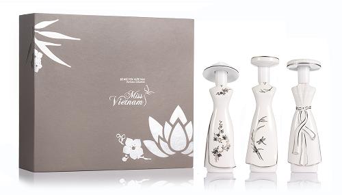 Nước hoa Miss Saigon bán hàng ưu đãi độc quyền trên Shop VnExpress