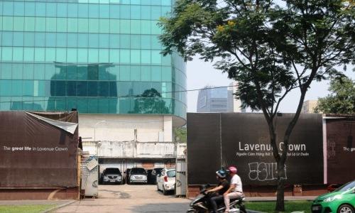Thanh tra Chính phủ kiến nghị thu hồi 5.000 m2 đất vàng Sài Gòn