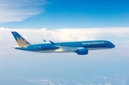 Vietnam Airlines nỗ lực xây dựng văn hóa an toàn hàng không