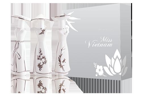 Nước hoa Miss Saigon hút khách trên Shop VnExpress