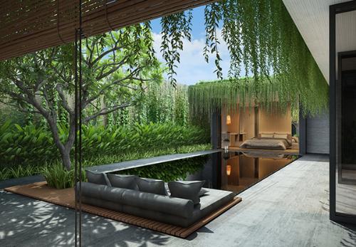 Đầu tư biệt thự xanh 9 tỷ đồng tại Phú Quốc