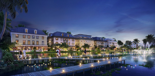 Du lịch phát triển, bất động sản nghỉ dưỡng Hạ Long hưởng lợi