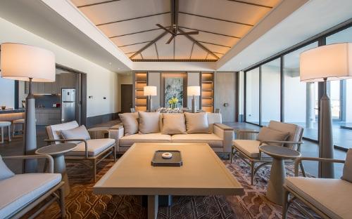 Regent Residences Phu Quoc tung chính sách thu hút nhà đầu tư hạng sang