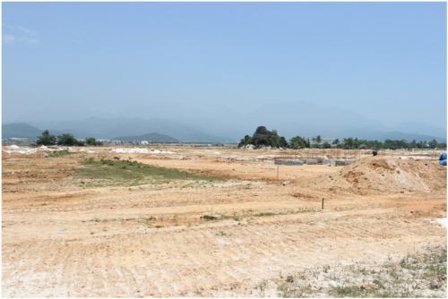 Lakeside Palace hoàn chỉnh hạ tầng sau một năm triển khai