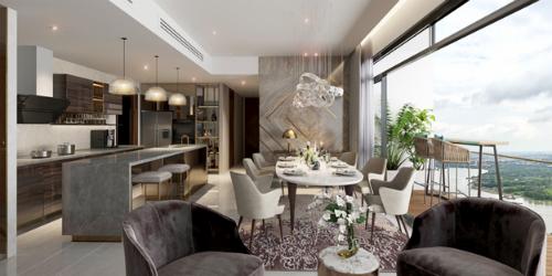 Lợi thế đầu tư tại căn hộ Q2 Thao Dien