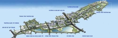 Sắp diễn ra tọa đàm 'Quy hoạch và phát triển thành phố bên sông'