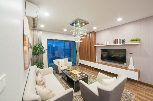 Năm lưu ý không nên bỏ qua khi mua căn hộ chung cư