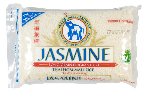Bài học xây dựng thương hiệu gạo của Thái Lan.