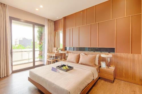 Dự án căn hộ Flora Mizuki ra mắt block đẹp nhất