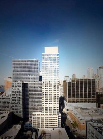 Cơ hội định cư Mỹ khi đầu tư dự án căn hộ tại New York