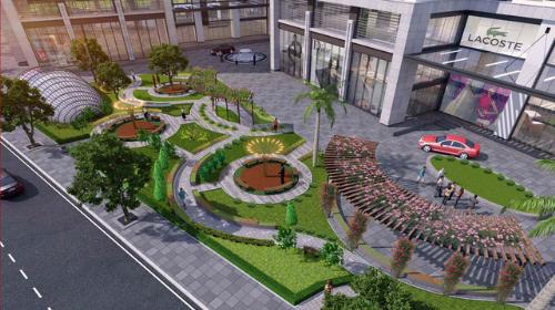 Sắp ra mắt nhà mẫu căn 1,6 tỷ đồng tại Sky Central 176 Định Công