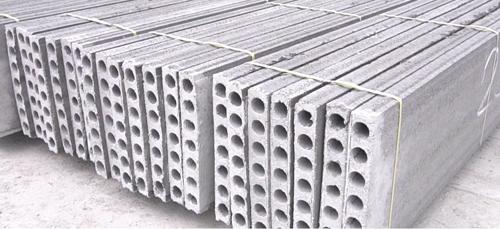 Ứng dụng vật liệu nhẹ cho ngành xây dựng hiện đại