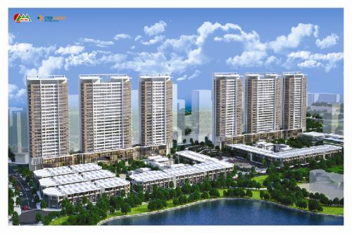 Tiềm năng phát triển các thành phố bên sông