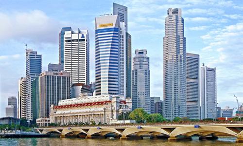 Văn phòng cho thuê châu Á Thái Bình Dương nóng lên vì tăng trưởng việc làm